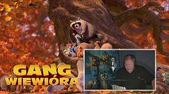 Andrzej Grabowski o filmie 'Gang Wiewióra'