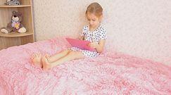 Smartphony i tablety niszczą psychikę dzieci