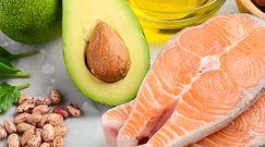 Wpływ obróbki termicznej na kwasy omega-3