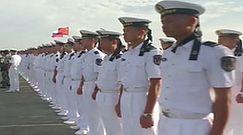 Rozpoczęły się wspólne chińsko-rosyjskie manewry wojskowe