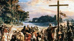 Zagadka chrztu Polski