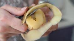 Trująca solanina w ziemniakach. Uważaj, jakie wybierasz