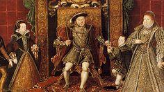 Zaskakujące odkrycie dotyczące Henryka VIII