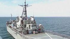 Rosja i Iran prężą muskuły. Wielkie ćwiczenia na Oceanie Indyjskim