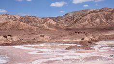 Życie na Marsie. Zaskakujące odkrycie na ziemskiej pustyni