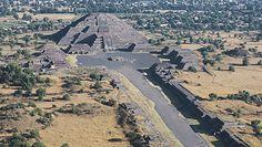 Kolejne tajemnice starożytnego Teotihuacán ujawnione. Niezwykłe odkrycie naukowców z USA