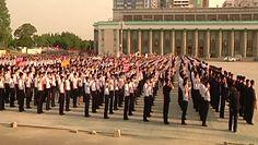 Korea Północna znowu grozi. Zapowiada zemstę na swoim sąsiedzie