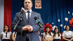 Przemysław Czarnek znów szokuje. Reakcja europosłanki PiS