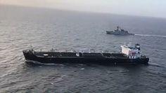 Irańska ropa u wybrzeży Wenezueli