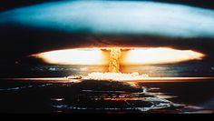 Francuskie testy atomowe. Po latach ujawnili przerażającą prawdę