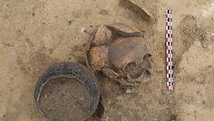 Cmentarzysko z V wieku. Wielkie odkrycie w województwie lubelskim