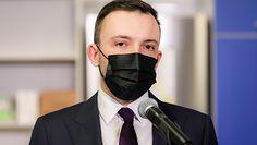 Polska szczepionka na COVID-19. Informacje od szefa Agencji Badań Medycznych