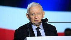 """Kaczyński o """"polexicie"""". Rzecznik PO alarmuje"""