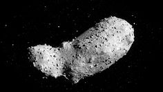 Sensacyjne odkrycie w kosmosie. Ślady życia na asteroidzie
