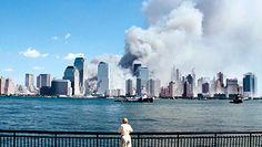 20 lat po zamachu na World Trade Center w USA. Gorzkie wspomnienia ocalałych
