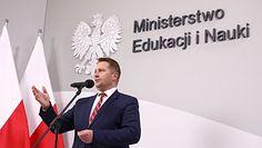 Zamęt po słowach Przemysława Czarnka. Komentarz z PiS