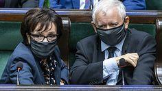 Jaki jest największy problem Kaczyńskiego? Prof. Dudek: PiS wytracił dawną dynamikę