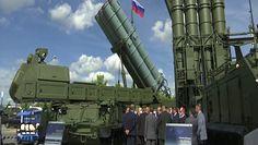 Rosyjskie pokazy wojskowe. Putin znów pokazuje światu technologię