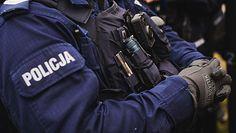 """Policjanci będą demonstrować? Gość o potencjalnym proteście. """"Niezadowolenie się wylewa"""""""