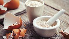 Skorupki jajek. Nie wyrzucaj, odkryj ich domowe zastosowanie