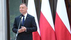 Konsternacja po słowach Andrzeja Dudy. Polityk PiS tłumaczy