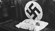 Super-rasa z Lebensborn. Wielki plan Adolfa Hitlera