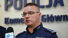Śmierć 25-latka po interwencji policji. Rzecznik KGP przekazuje szczegóły