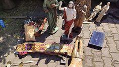 Policja odzyskała skradzione muzealne artefakty