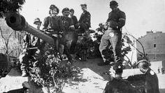 Stalin i powstanie warszawskie. Dyktator cynicznie odmówił pomocy