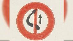 Znaki drogowe w przedwojennej Polsce. Rozpoznasz je wszystkie?