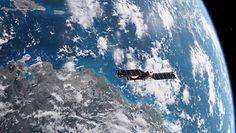 Problem kosmicznych śmieci. ESA szuka rozwiązania