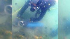 Bezcenny wrak z XVIII w. zatopiony w porcie. Niezwykłe odkrycie na Karaibach