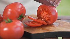 Przechowywanie pomidorów. Naukowcy: można je trzymać w lodówce