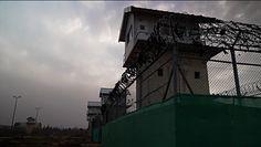 Wewnątrz więzienia Bagram w Afganistanie. Talibowie grożą Ameryce