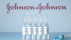 Do końca kwietnia do Polski ma trafić ponad 300 tys. szczepionek Johnson & Johnson