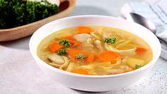 Ulubiona zupa Polaków. Sprawdzone sposoby tłuste na oczka w rosole