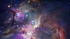 Galaktyczna sieć gazowa. Wszystko jest ze sobą połączone