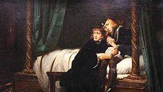 Morderca dzieci. Wyjaśniono sekret króla Ryszarda III