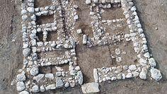 Forteca w Izraelu. Odkryto opisaną w Biblii niezwykłą twierdzę z XII w. p.n.e.