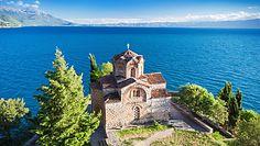 Zbadali najstarsze jezioro w Europie. Niesamowite, co ujawniło dno