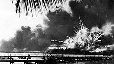 Rocznica ataku na Pearl Harbor. Ceremonia na Hawajach