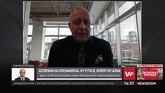 """Dr Sutkowski o szczepionce na COVID-19: """"Powstawała 17 lat"""""""