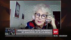 Uroczystość Wszystkich Świętych w dobie pandemii. 82-letnia DJ Wika ma radę dla innych seniorów