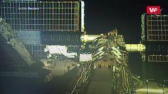 Groźna awaria na Międzynarodowej Stacji Kosmicznej. Doszło do wycieku tlenu