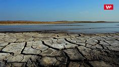 Susza wciąż jest zagrożeniem. Eksperci zalecają retencjonowanie wody