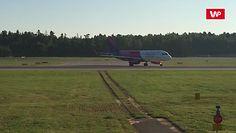 Ruszyły loty międzynarodowe z Polski. Byliśmy na lotnisku w Gdańsku