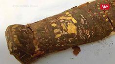 Tajemnica małej mumii. Tysiącletni sekret odkryty przez badaczy