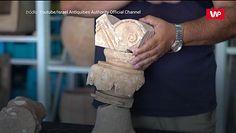Bezcenna, starożytna rezydencja królewska. Niezwykłe odkrycie w Izraelu