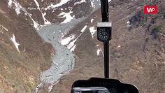 Wielkie osuwisko na Alasce. Wszystkiemu winne globalne ocieplenie