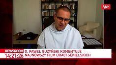 """o. Paweł Gużyński: """"Ludzkie karły"""""""